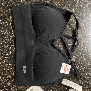 Work out sports bra